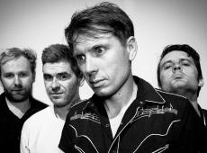 Franz Ferdinand, Hindi Zahra et The Pharcyde sont dans la playlist