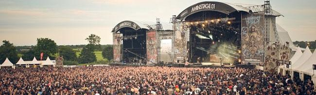 Welcome to Hellfest
