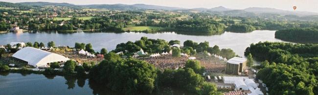 Les Eurockéennes, plongés parmi les 127000 festivaliers !