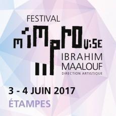 Festival m'IMPROvise