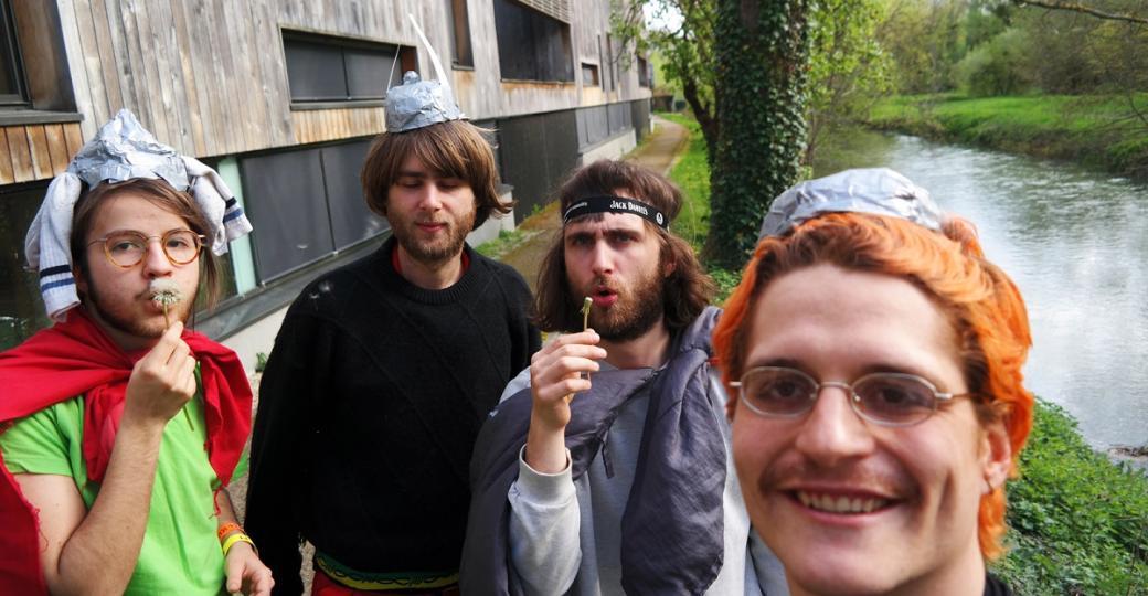 Salut C'est Cool, The Psychotic Monks et Clozeeseront aux Eurockéennes en 2019