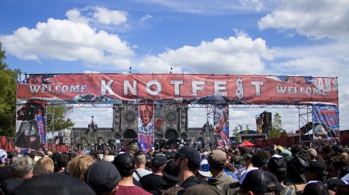 Hellfest 2019 : Clisson, capitale de l'extrême