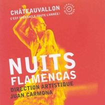 Les Nuits Flamencas