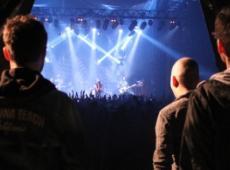 Premier week-end au Chorus : festival de banlieue chic parisienne