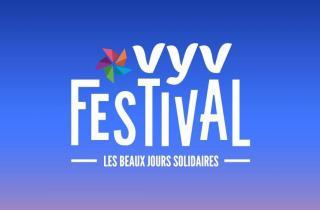 Les journées solidaires du VYV Festival arrivent à Dijon