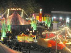 Le Ouest Park Festival n'aura finalement pas lieu
