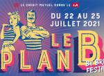 Le Plan B : l'alternative par le Brive Festival