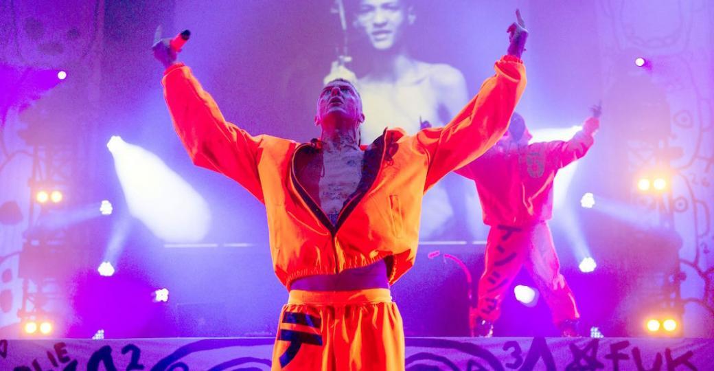 Die Antwoord, Mike Shinoda, Black Star : nouvelle salve de noms pour Rock en Seine