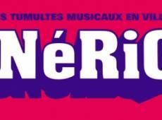 Génériq 2015 avec Rone et Fakear