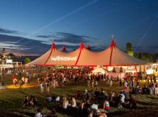 Todd Terje, The Blaze, Møme : le festival lyonnais Woodstower dévoile sa programmation complète