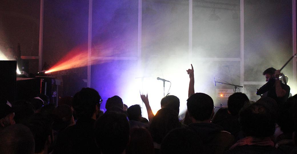Rockomotives : musiques actuelles aux contours fous