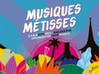 Ayo et Gaël Faye à Angoulême pour Musiques Métisses