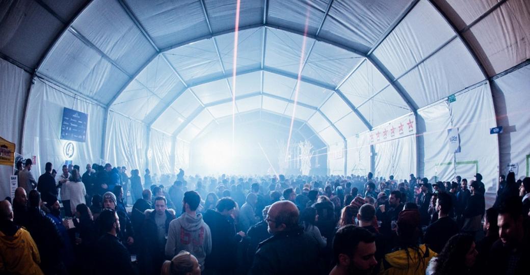 Un nouveau festival techno va voir le jour avec un jeu de piste: le «Bricks»