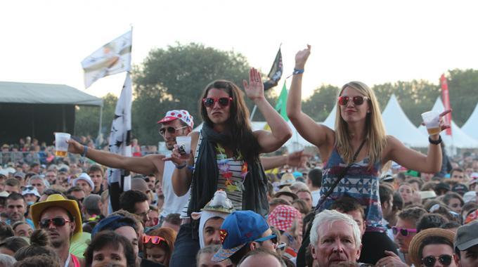 Festival du Bout du Monde : à la pointe de la perfection