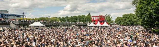 Villette Sonique: la pause estivale parisienne