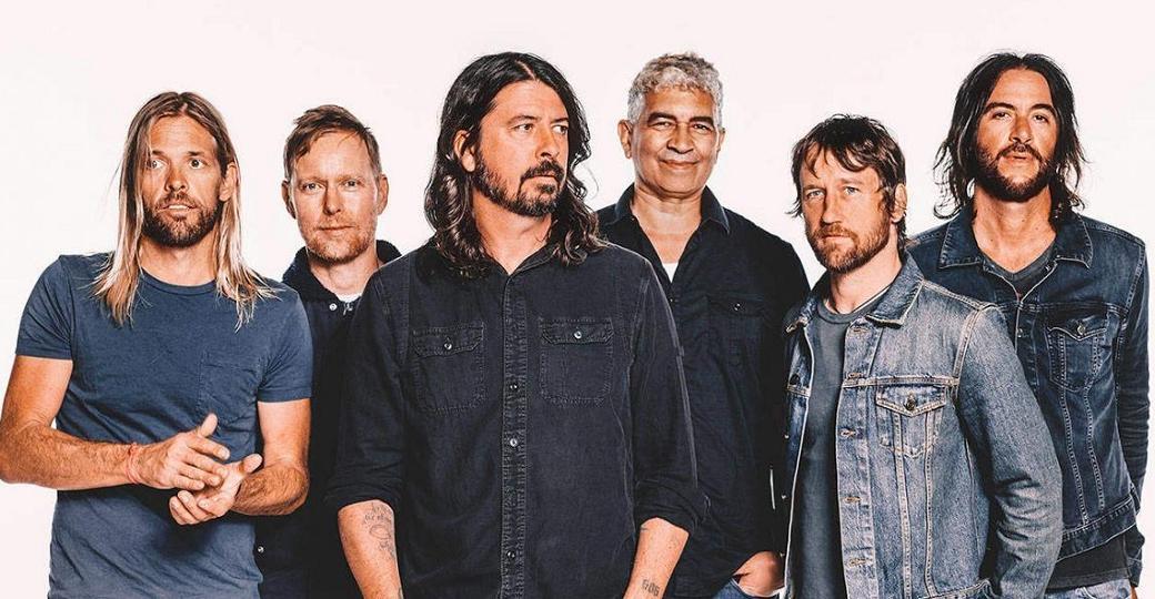 Foo Fighters, Sting et Angèle au festival de Nîmes en 2021