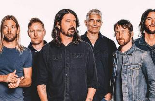 Foo Fighters, Sting et Angèle au festival de Nîmes en 2021