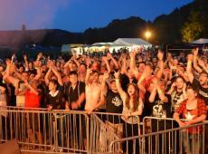 Festival Rockaldo's : les artistes d'un festival vert
