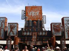 System of a Down, Deep Purple, Korn : la tant attendue programmation du Hellfest 2020
