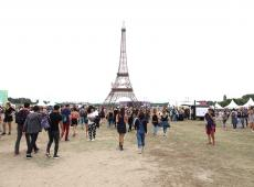 Jack Lang s'oppose aux multinationales de festivals