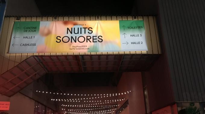 Nuits Sonores, la techno rencontre la disco sous le soleil