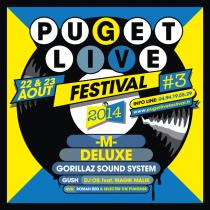 Puget Live Festival