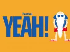 Le festival Yeah! t'emmène au pays du chill avec sa programmation complète