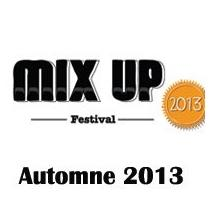 Mix Up Festival