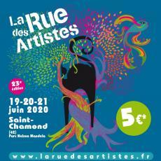 La Rue des Artistes