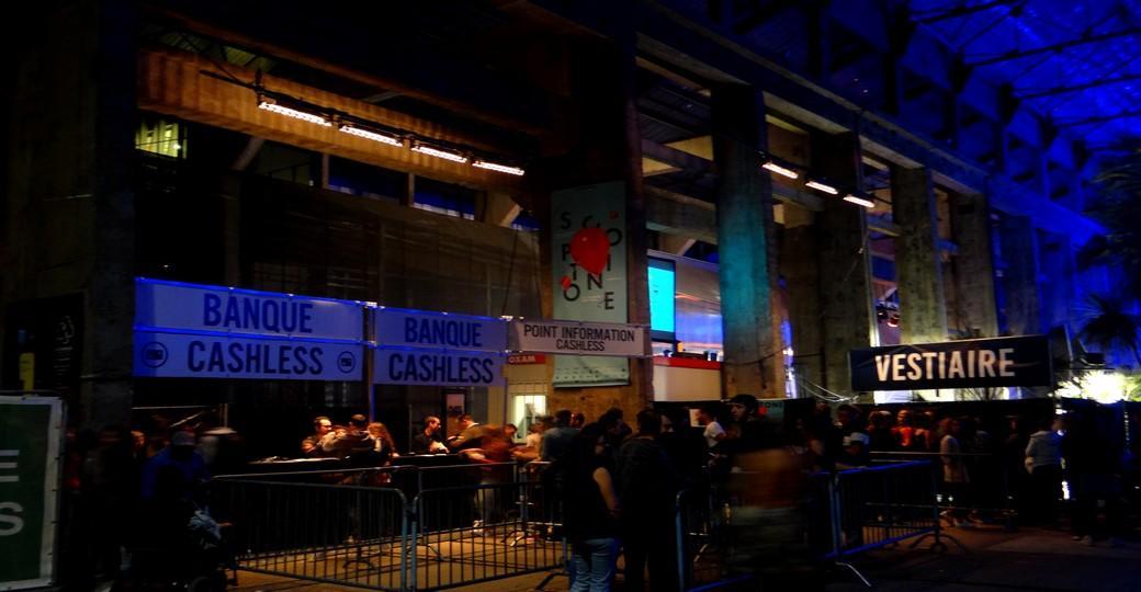 Scopitone, techno et culture ne font qu'un à Nantes