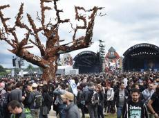 Hellfest: droguée à son insu puis violée, une festivalière lance un appel à témoins