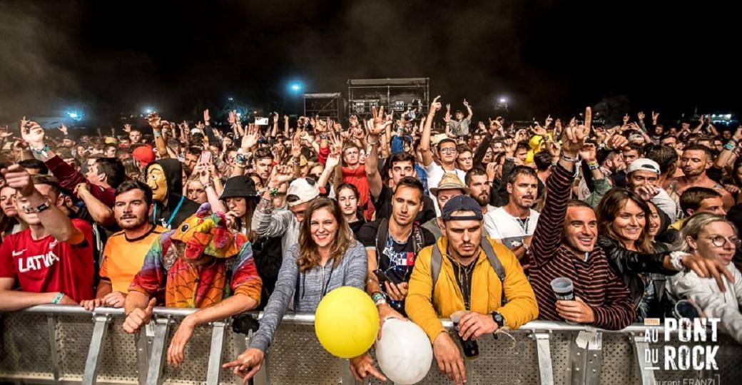 Yseult, Hervé, Feu! Chatterton : le Festival au Pont du Rock est de retour fin juillet