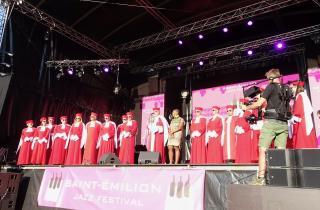 Saint-Emilion Jazz ne reviendra pas en juillet mais prépare un petit événement musique & vin