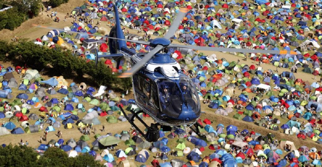 Abrogation partielle de la circulaire Gérard Collomb qui facture les frais de sécurité aux festivals