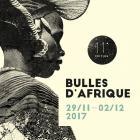 Bulles d'Afrique