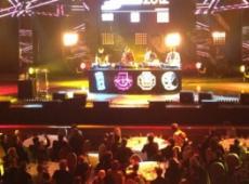 European Festival Awards: les résultats