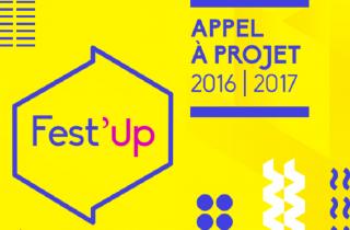 Fest'Up : un appel à projets qui récompense les initiatives solidaires