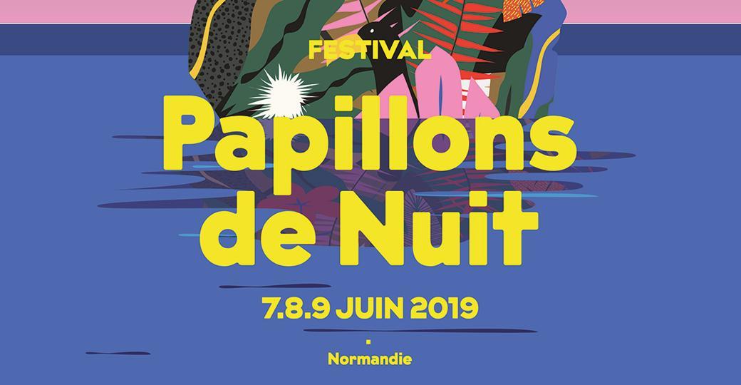 Remportez vos places pour Papillons de Nuit 2019