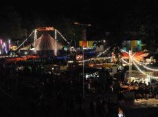 Boys Noize, Jane Birkin, Roméo Elvis : le Ouest Park Festival au complet pour la 15ème