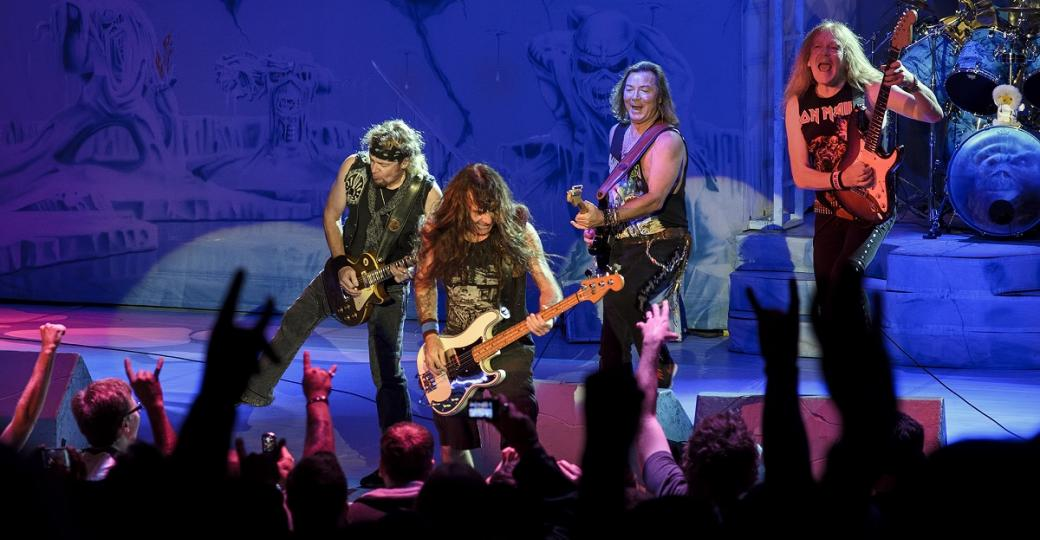 Hellfest. Johnny Depp, Alice Cooper et Nightwish dans la prog'