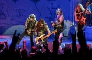Hellfest 2018 : Iron Maiden en première tête d'affiche