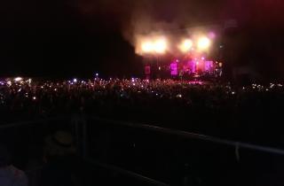 Le Festival Megascene pour fêter le retour de l'été