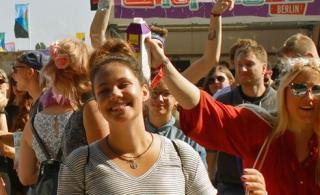 Lollapalooza Berlin, premier atterrissage réussi