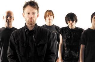 Radiohead le 1er juin aux Nuits de Fourvière