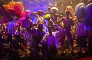 Les trois soirées «Dance to Act !» des Nuits Sonores