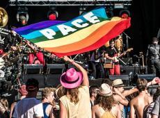 No Logo : quand participer à un festival devient un acte responsable