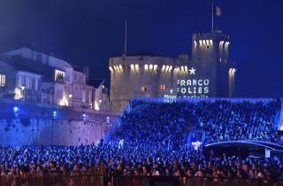 Calogero, Orelsan, Shaka Ponk : les Francofolies de la Rochelle dévoilent une folle programmation