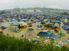 Le Festival Glastonbury devrait déménager provisoirement en 2019
