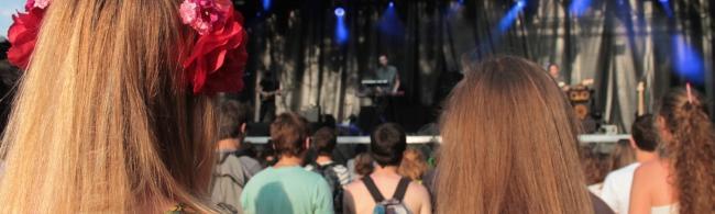 Free Music festival : à Montendre pour se detendre