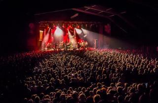 Nancy Jazz Pulsations : le festival qui se réinvente chaque année